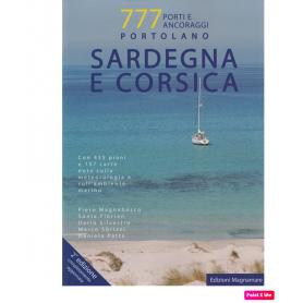 PORTOLANO 777  -  SARDEGNA E CORSICA