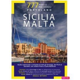 PORTOLANO 777  - SICILIA ED ARCIPELAGHI