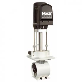 Elica retraibile verticale MAX POWER Vip 150 12/24 V