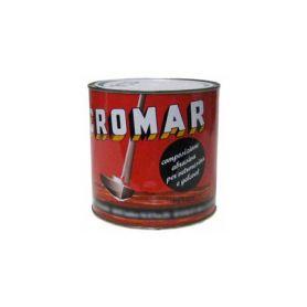 CROMAR COMPOSTO ABRASIVO  BLACK  DA  2 LT