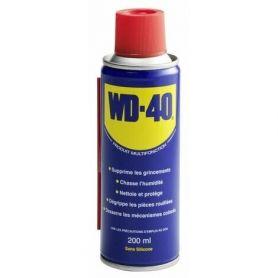 SBLOCCANTE WD-40 ML.200