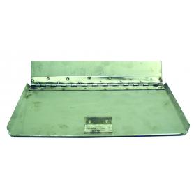 FNI - TAVOLA INOX  mm.500x230