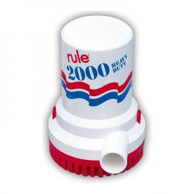 Pompa Sentina Rule 2000 24V