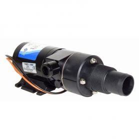 Jabsco Pompa maceratrice 900 per acque nere 12V