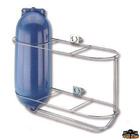 Portaporabordi per contenere 3 parabordi (F2-F3)