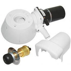 Jabsco Kit Wc elettrico 12 V