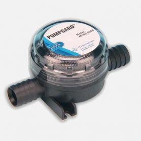 Filtro Pumpgard Jabsco per WC 46200-0000