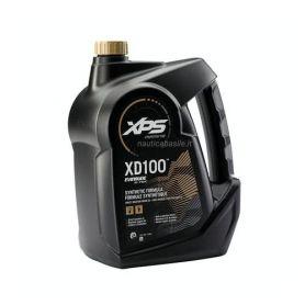 Olio Evinrude XD-100 - 4 litri