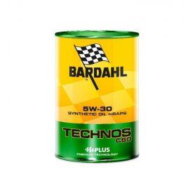 Olio Bardahl technos C60 5W 30 1l