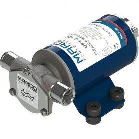 Marco UP1-J pompa a girante in gomma 28 l/min - 12V