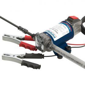 MARCO OCK1-R Kit travaso olio reversibile con on/off integrato 12/24v