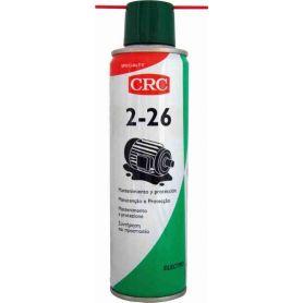 CRC 2-26 ELECTRO 250ml Multifunzione per il settore elettrico