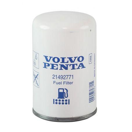 Filtro del Carburante Volvo Penta 21492771