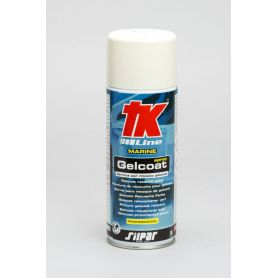 GELCOAT PER RITOCCO SPRAY 400ML