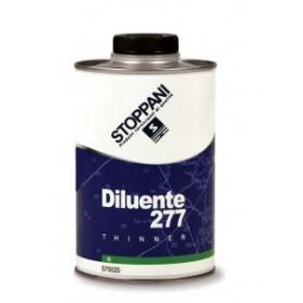 DILUENTE 277 STOPPANI LT.1