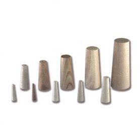 Serie coni turafalle di emargenza MOD. A + B  (2 PZ) 45mm