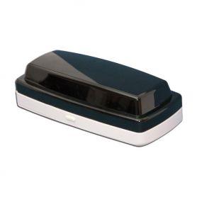 Copri stereo con chiusura ermetica apertura a pulsante