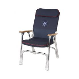 Sedia a Poltroncina Stile Navy-One